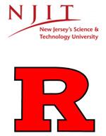 NJIT and Rutgers Logos