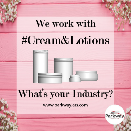Creams & Lotions