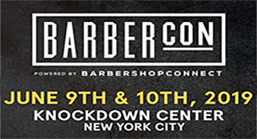 Barbercon Logo