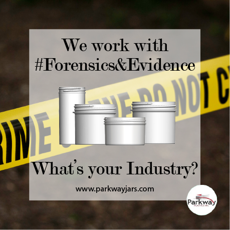 Forensics & Evidence