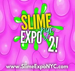 Slime Expo NYC 2 logo