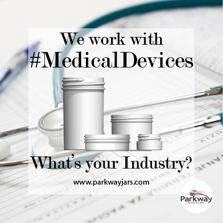 Medical Devices Packaging