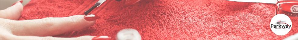 Nail Dip Powders, Acrylic Powders & UV Gels