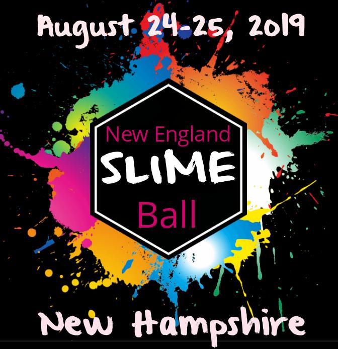 new england slime ball