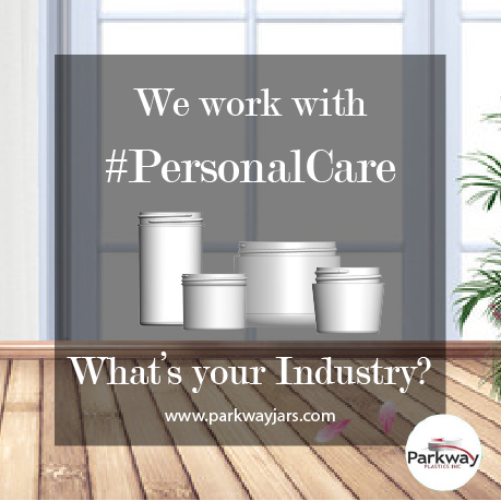 Personal Care Jars