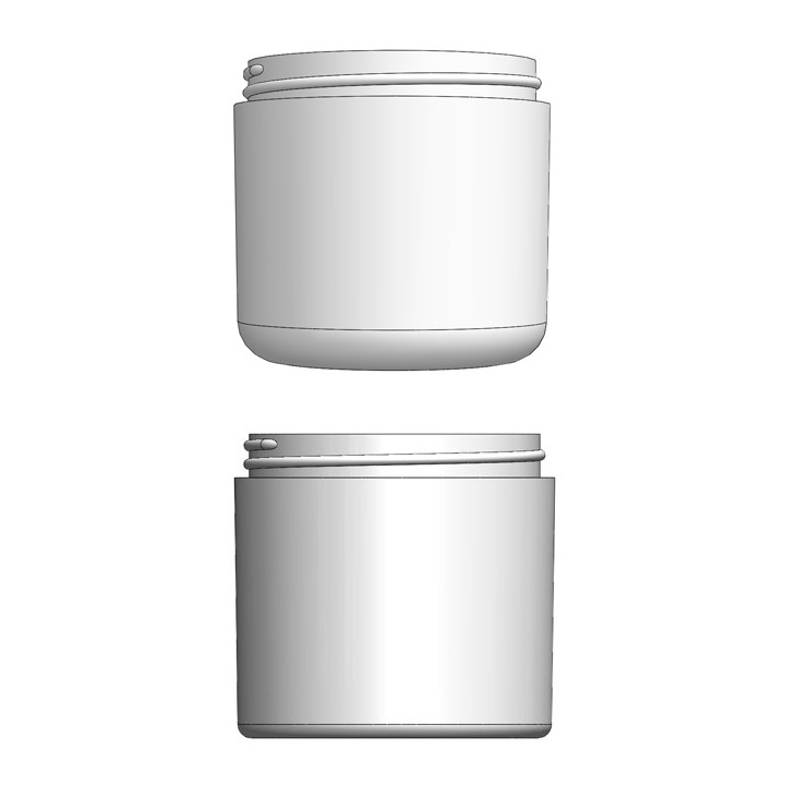 Round Bottom Jars