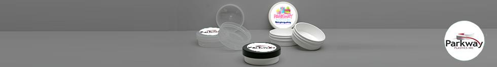 sample jars