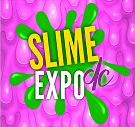 Slime Expo DC logo