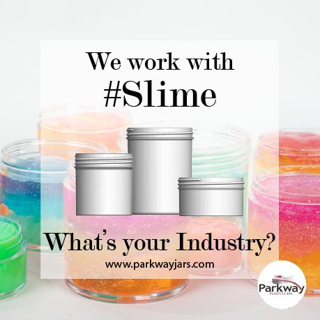 Slime & Slime Sprinkles