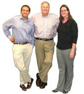 Ned Rowan, Ed Rowan, Kirstin Rowan