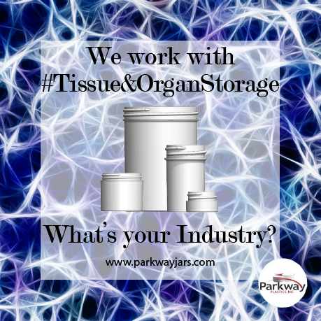 Tissue & Organ Storage