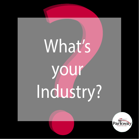 What's Your Industry?