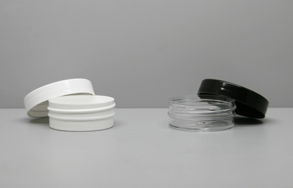 Regular Wall: 53mm - 1/2 oz (A0530050 - Samples for Product Testing - No Minimum)