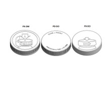Child Resistant Cap - For 89mm Jars (PC089CR - Samples for Product Testing - MOQ may vary)