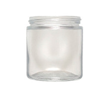 Glass Jar: 63mm - 5 oz