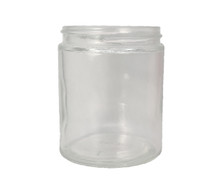 Glass Jar: 63mm - 6 oz