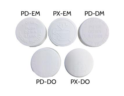 Sample Pack - CRC Caps