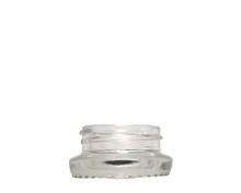 Glass Jar: 38mm - 1/4 oz