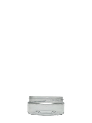 PET Jar: 70mm - 3oz
