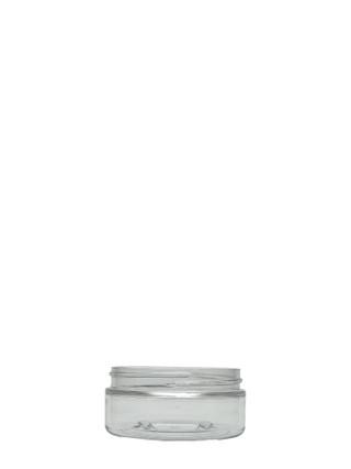PET Jar: 70mm - 3oz