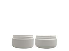 Double Wall Polypro Jar: 89mm - 4oz