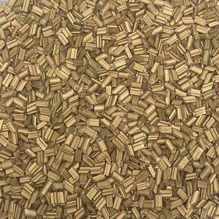 """Slime Sprinkles - #14017 """"Emperor Gold"""""""