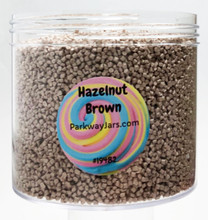 Hazelnut Brown