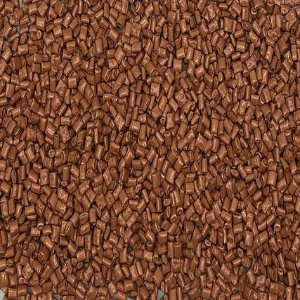 Slime Sprinkles - Chestnut Brown