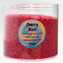Slime Sprinkles - Cherry Blast by @ghiaccio_italiano_slimes