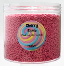 Slime Sprinkles - Cherry Bomb