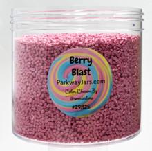 Slime Sprinkles - Berry Blast by @sonriaslime