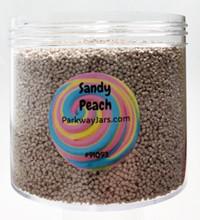 Slime Sprinkles - Sandy Peach