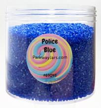 Slime Sprinkles - Police Blue