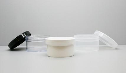 Jar & Cap Combo Case : 89mm - 6 oz