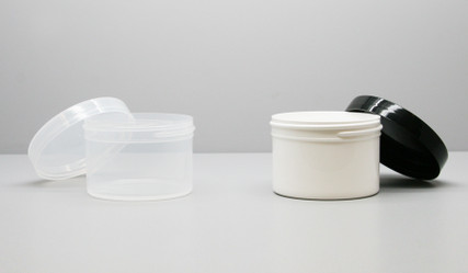 Jar & Cap Combo Cases : 83mm - 6 oz