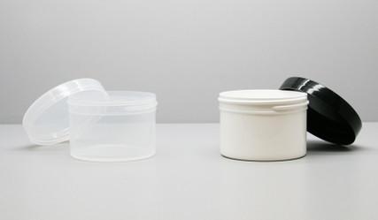 Jar & Cap Combo Cases : 83mm - 6 oz