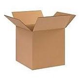 """4"""" x 4"""" x 4"""" Box - Bundle of 25"""