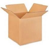 """7"""" x 7"""" x 7"""" Box - Bundle of 25"""