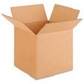 """10"""" x 10"""" x 10"""" Box - Bundle of 25"""