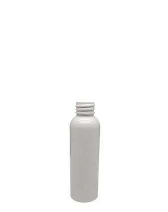 Cosmo Round PET Bottle: 20mm - 2oz