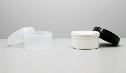 Jar & Cap Combo Case: 83mm - 4 oz