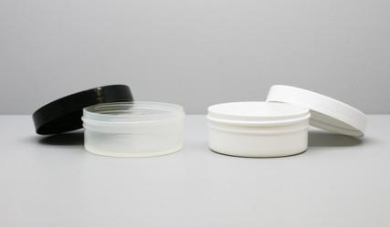 Jar & Cap Combo Case: 83mm - 3 oz
