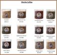 Sprinkle Shot - Bundles - Mocha Coffee