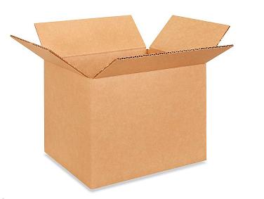 """10"""" x 8"""" x 8"""" Box-Bundle of 25"""