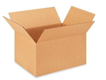 """18"""" x 14"""" x 10"""" Box - Bundle of 25"""