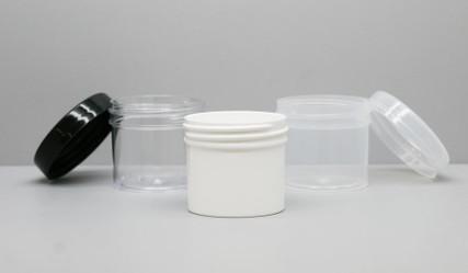 Jar & Cap Combo Case: 53mm