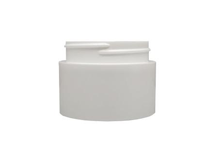 Open Bottom Jar: 63mm - 3 oz (Round)