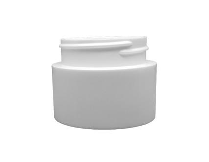 Open Bottom Jar: 53mm - 1.5 oz