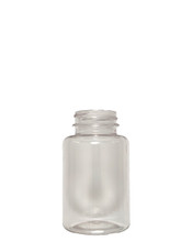 Round Packer PET Bottle: 38mm - 6oz