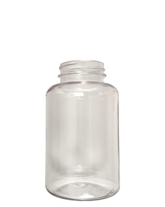 Round Packer PET Bottle: 45mm - 10oz